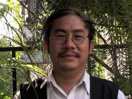 Thái Bá Tân và những vần thơ năm chữ