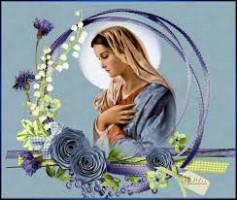 KHU VƯỜN THÁNG NĂM KÍNH ĐỨC MẸ MARIA