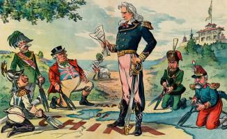 [Donald Trump và 5 cuộc chiến một mất một còn nhằm định vị lại nước Mỹ và thế giới] – Phần 1,2