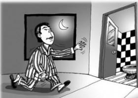 Mè rang và chứng tiểu tiện ban đêm