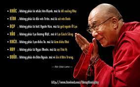 10 điều suy ngẫm.