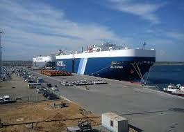 7 hải cảng hàng đầu thế giới của Trung quốc đang chờ chết.