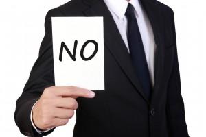 5 cách nói lời từ chối khéo