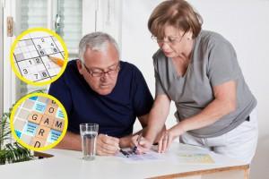 Làm sao tránh bệnh lẫn Alzheimer's.