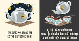12 nhận thức sai lầm về các loại thức uống.