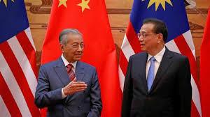 Lãnh đạo Malaysia kêu gọi các nước Đông Nam Á bảo vệ lãnh thổ trước Trung Quốc