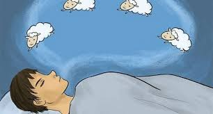 6 nguyên nhân phá hoại giấc ngủ.