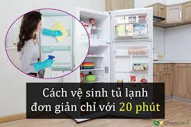 Ngay tối nay hãy đặt cuộn giấy vệ sinh vào tủ lạnh, ngủ dậy bạn sẽ giật mình khi thấy kết quả.