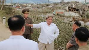 Kim Jong-un điều 12.000 đảng viên hỗ trợ vùng lũ