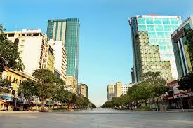 Sài Gòn vắng vẻ....ngoài sức tưởng tượng !
