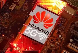 """Một trò chơi bẩn thỉu của Trung Quốc  """"Sẽ cung cấp mặt nạ y tế nếu chấp nhận dùng Huawei 5G"""""""