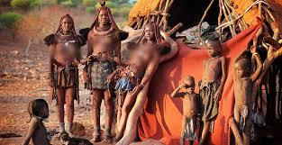 Lối Sinh Hoạt Độc Đáo của hai Bộ Tộc Korowai và Himba.