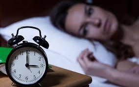 Đột nhiên thức dậy 3-4 giờ sáng mỗi ngày, có thể bạn đã mắc phải 4 chứng bệnh đáng sợ sau đây.
