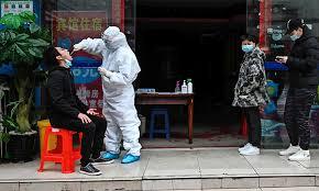 Tình báo 5 nước nghi Trung Quốc nói dối về Covid-19