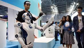 AI đang bình dân hóa và thay đổi cuộc sống của chúng ta