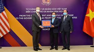 Mỹ hỗ trợ doanh nghiệp Việt Nam 5 triệu USD