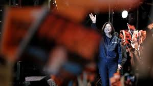 Trung Cộng can thiệp vào nội bộ Đài Loan và Việt Nam