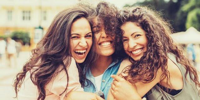 Khám phá 9 đặc điểm của người hạnh phúc