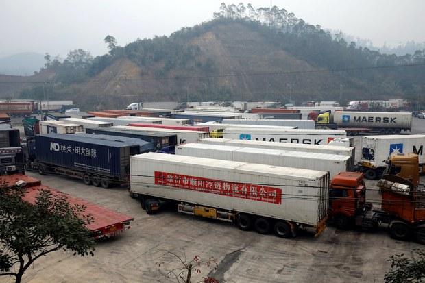 """Việt Nam """"nhún nhường"""" hay lệ thuộc Trung Quốc trong vấn đề thương mại?"""